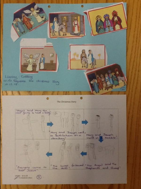 Autumn Term 2 - Celebrations | Birklands Primary School